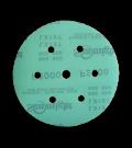 Комплект шлифовочных кругов к пневмомашинке